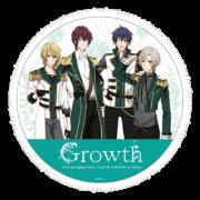 TSUKIPRO THE ANIMATION ― ツキプロ ジ アニメーション ラウンドタオル Growth