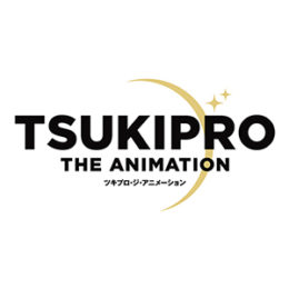 TSUKIPRO THE ANIMATION 主題歌(4) Growth