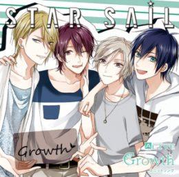 ALIVE Growth ユニットソングシリーズ