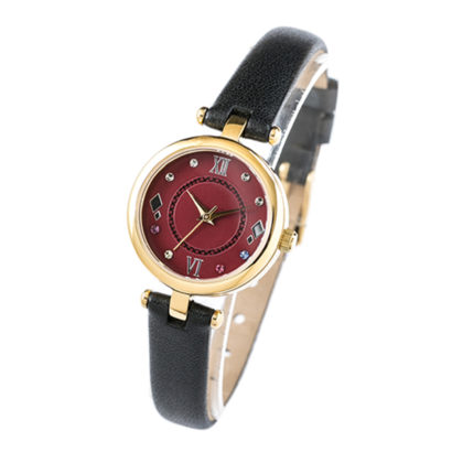 TSUKIPRO THE ANIMATION×SuperGroupiesコラボ 腕時計 SolidS
